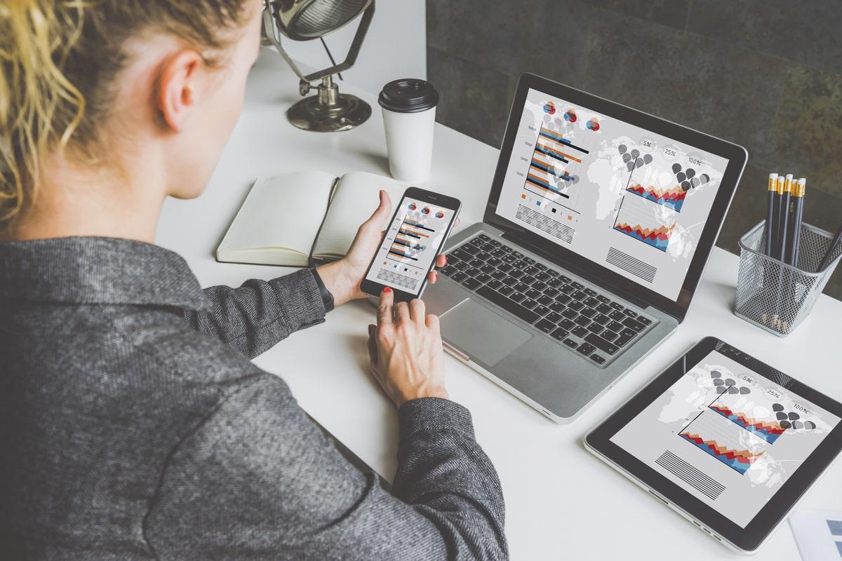 Fare formazione online